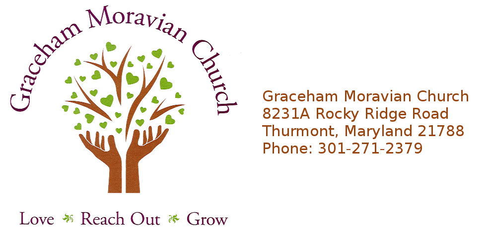 Graceham Website